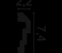 wymiary P7070