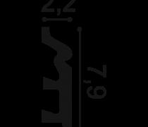 wymiary SX122