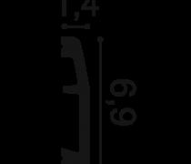 wymiary SX125