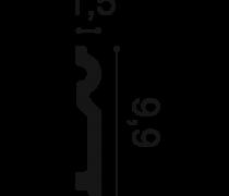 wymiary SX137