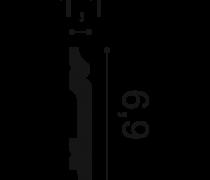 wymiary SX165