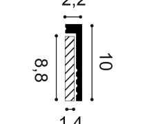 wymiary SX171