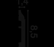 wymiary SX172