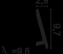 wymiary SX179