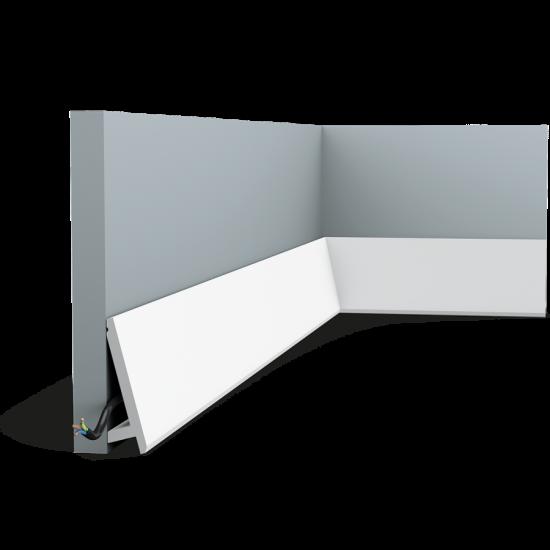 listwa przypodłogowa SX179