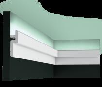 listwa oświetleniowa C394 odwrócona pozycja