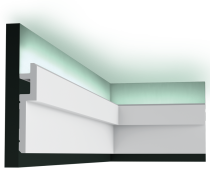 listwa oświetleniowa C395 pozycja odwrócona