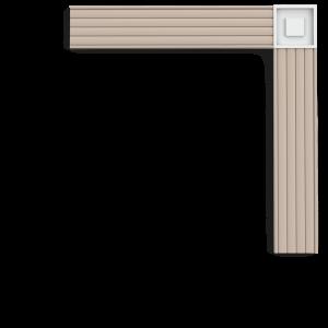 narożnik P5020B