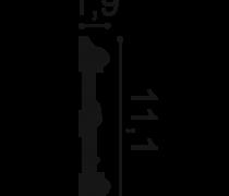 wymiary P7020