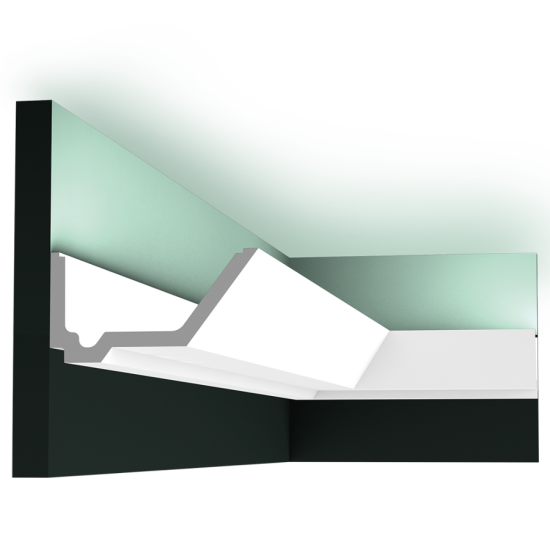 profil oświetleniowy C358