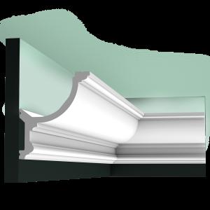 profil oświetleniowy C901F