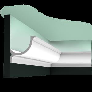 profil oświetleniowy C902F