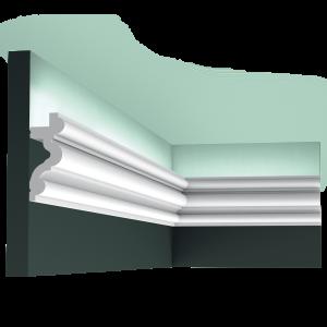 Profil oświetleniowy C324
