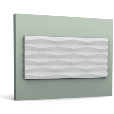 panel ścienny 3d W112