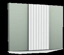 panel W109 w pionie