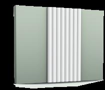 panel W110 w pionie