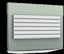 panel W111 w poziomie