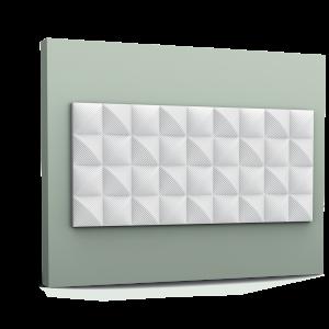 panel 3d W113
